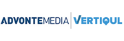Logos - Advontemedia and Vertiqul