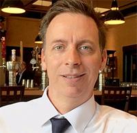 David Blankenship, Digital Publishing Consultant