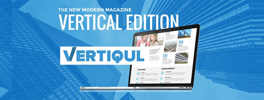 Digital Magazine Publishing Solutions - Vertical Editions